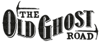 Kaz_Creations Text Logo The Old Ghost Road