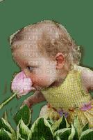 baby tulips bebe tulipes🌷🌷