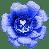 Flower.Blue
