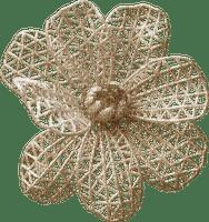 Fleur.Flower.Deco.Gold.beige.Victoriabea