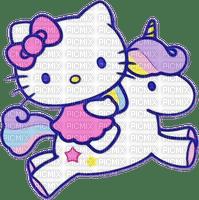 Hello kitty licorne adorable féerique Debutante