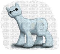 Baymax Pony