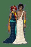 Zeus és Héra