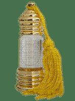 Perfume Arabic Orient Gold Yellow  - Bogusia