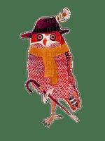 bird deco