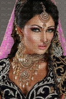woman fr india