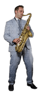 playing music, saxophone, sunshine3