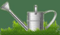 Kaz_Creations Grass  Deco Watering Can Garden