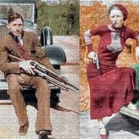 Bonnie and Clyde bp