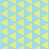 Fond triangles debutante dessin fond vert fond bleu blue triangle green triangle triangle bg drawing