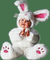 BABY BUNNY BEBE LAPIN