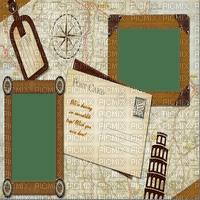 Background, Backgrounds, Victorian, Vintage, Postcard, Postcards, Deco - Jitter.Bug.Girl