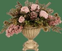 jar with flowers, sunshine3