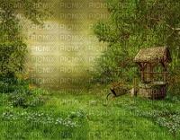 fond Pelageya irena paysage