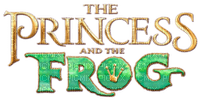 disney text the princess and the frog