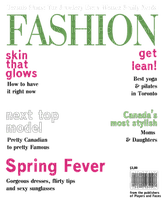 loly33 frame MAGASINE FASHION