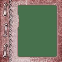 dolceluna pink pastel vintage lace frame