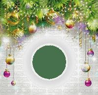 christmas noel frame cadre fond