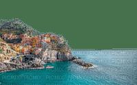 italie city island sea