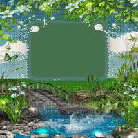 LANDSCAPE FRAME cadre Nature  paysage