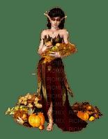Kaz_Creations Woman Femme Halloween Autumn
