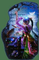 fantasy woman femme fantaisie