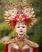 image encre couleur texture femme visage chapeau carnaval edited mariage princesse by me