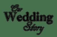 Wedding story.Text.Victoriabea