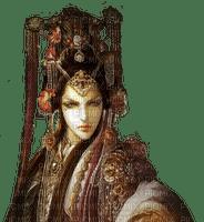 femme asie