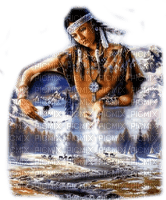 amerindienne femme  fantaisie woman indian