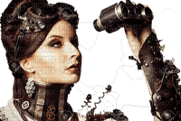 Steampunk women
