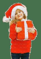 Christmas.Girl.Noël.Fille.Santa Claus.Victoriabea