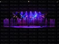 dance floor lights bp