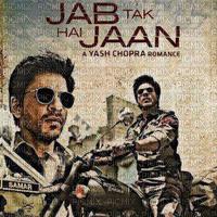 Shahrukh in JTHJ