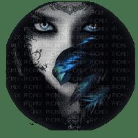 gothic woman femme