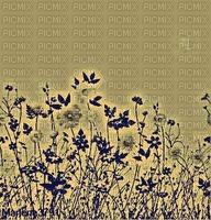 image encre effet texture fleurs printèmps edited by me