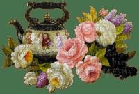 fleurs (