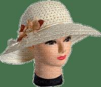 mannequin, chapeau, mode,deko,tube, Pelageya