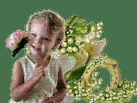 loly33 enfant muguet