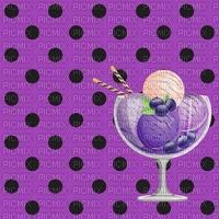 multicolore image encre color violet noir bon anniversaire effet à pois  edited by me