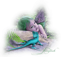 fairy child feerie enfant
