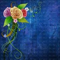 image encre couleur texture fleurs mariage roses printemps edited by me