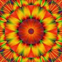 multicolore art image vert jaune kaléidoscope kaleidoscope multicolored color orange edited by me