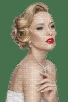 minou-womandonna-femme-blond-kvinna