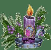 Kaz_Creations Christmas-Candle