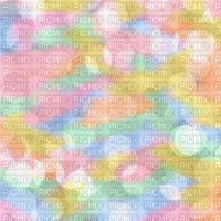 image encre couleur texture effet arc en ciel bulles edited by me