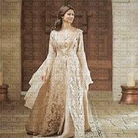 image encre la mariée femme robe  mariage  edited by me