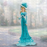 LADY VICTORIAN BACKGROUND