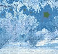 winter hiver paysage landscape forest snow neige fond background