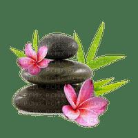 zen stones deco